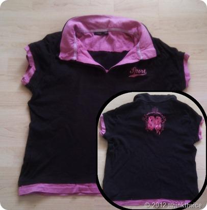 T-Shirt Parade Shirt 3