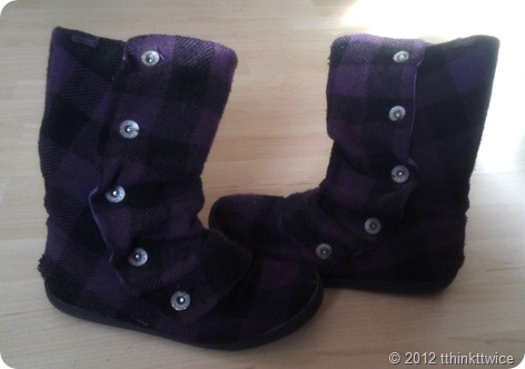 Schuhparade61