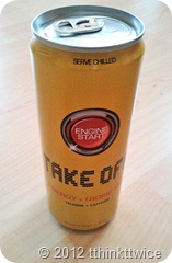Take Off Dose