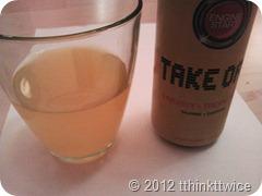 Take Off Glas