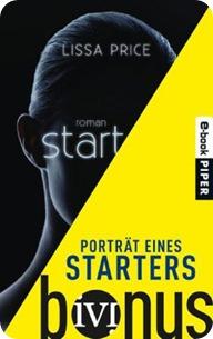 Porträt eines Starters