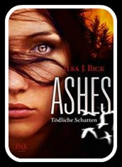 Ashes 2 - Wanderbuch