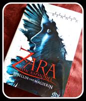 Zara von Asphodel