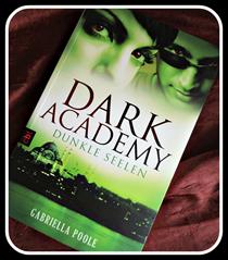 Dark Academy 1