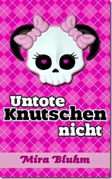 Cover Untote