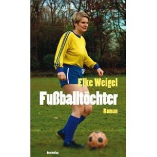 Fußballtöchter cover Querverlag1
