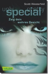 Ugly - Pretty - Special, Band 3_ Special - Zeig dein wahres Gesicht