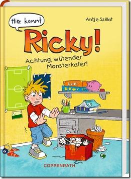 Ricky Bd. 1