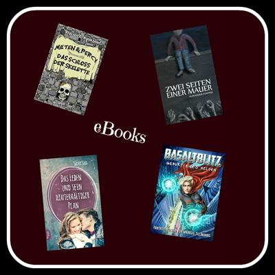 eBooks Dezember - Februar