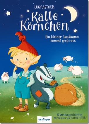 Rezension - Kalle Körnchen - tthinkttwice