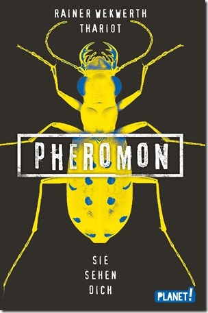 Rezension - Pheromon 2 - tthinkttwice