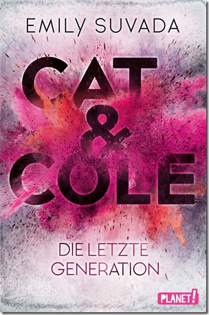 Rezension - Cat & Cole - tthinkttwice