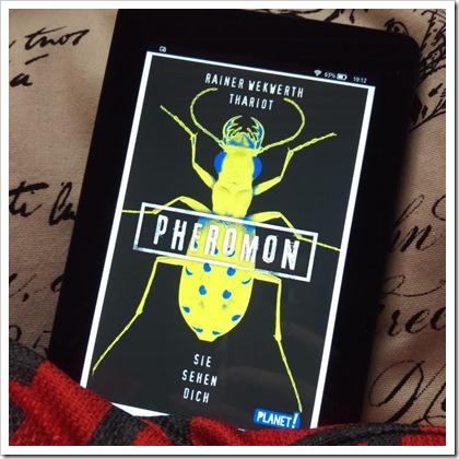 Pheromon 2