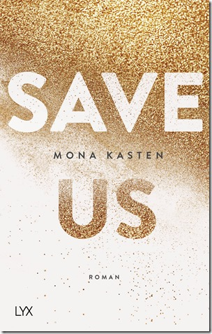 Rezension - Save Us - tthinkttwice