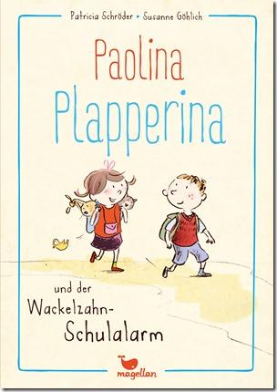 Rezension - Palina Plapperina - tthinkttwice