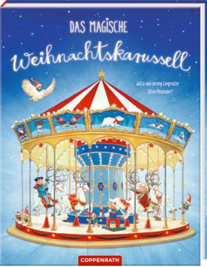 Weihnachtskarussell_Cover