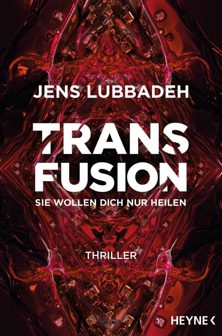 Transfusion Cover