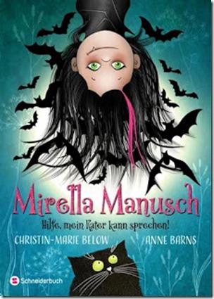 Mirella Manusch