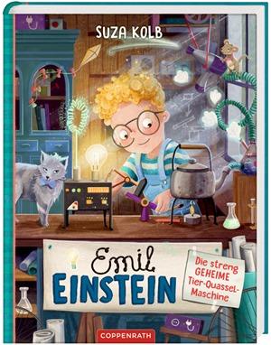 Emil Einstein Band 1