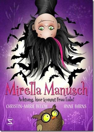 Mirella Manusch Band 2